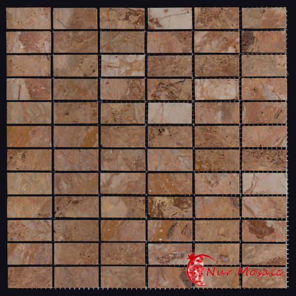 marble mosaic tundra